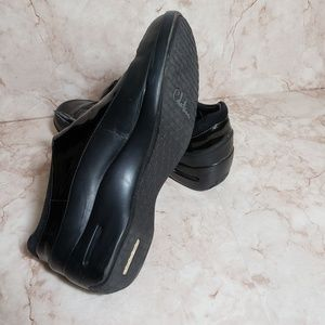 Cole Haan Shoes - Cole Hann  black waterproof patent leather shoes 9